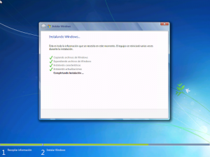 descargar windows 7 ultimate espanol 32 bits mas activador