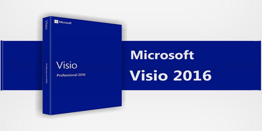 Microsoft Visio Professional 2016 Full Español [32 y 64 bits] [Mega]