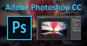 activa tu photoshop con Crack Adobe Photoshop