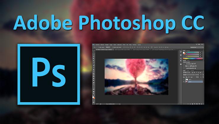 How to make a photo cartoon photoshop