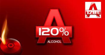 Descargar Alcohol 120% Full
