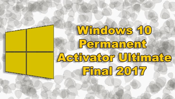 descargar activador de windows 10 pro 64 bits