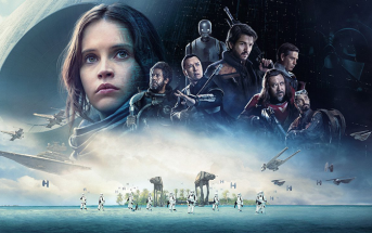 Ver Rogue One: Una historia de Star Wars