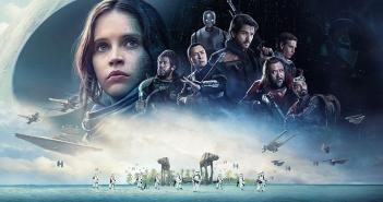 Ver Rogue One: Una historia de Star Wars