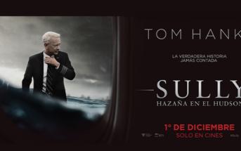 Ver Sully: Hazaña en el Hudson (2016) HD 720p y 1080p Español Latino Full