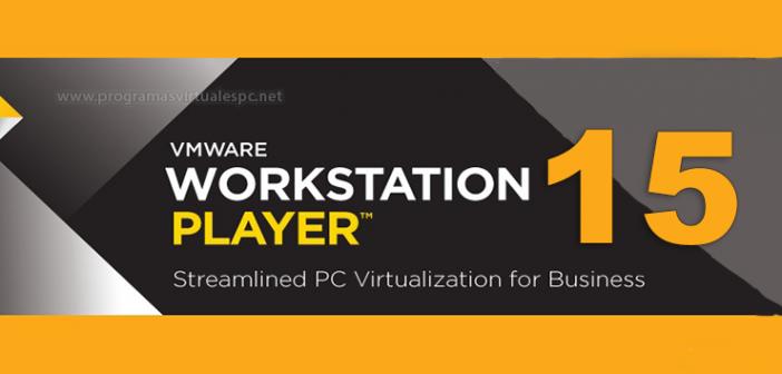 VMware Workstation Player Full