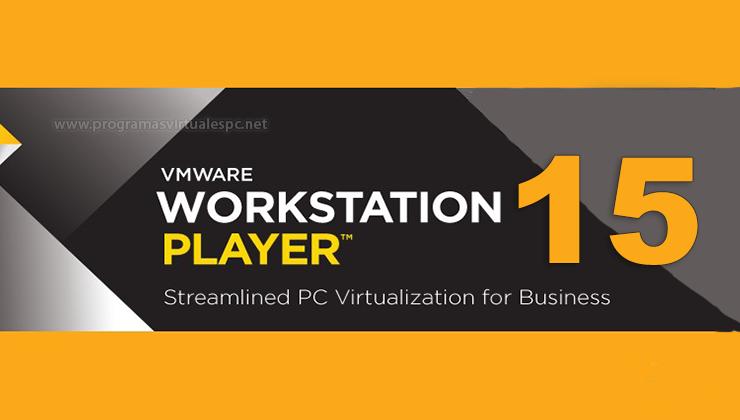 VMware Workstation Player 15 0 0 Build 10134415 Full +