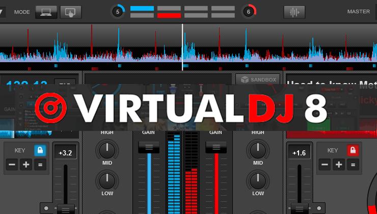 Virtual Dj Pro 8 2 3798 Full Espa 241 Ol 2017 Pc 1 Link