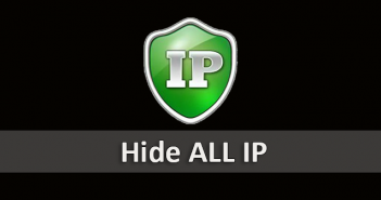 VPN Hide All IP