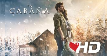 ver La cabaña (2017)