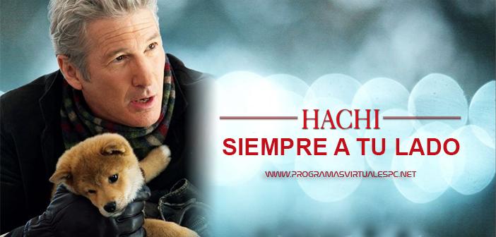 Ver Siempre a tu lado Hachiko (2009) HD Español Latino