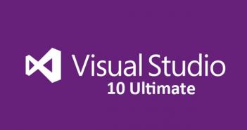 Descargar Visual Studio 2010 Ultimate Full + Serial