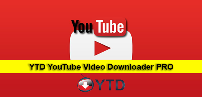 Programa YTD YouTube Video Downloader PRO Full