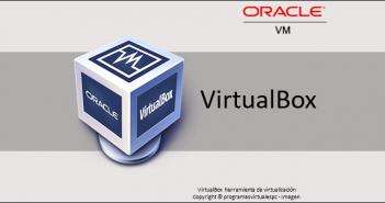descargar VirtualBox Full