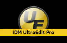 IDM UltraEdit Pro Full