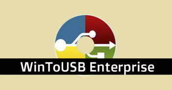 Descargar WinToUSB Enterprise Full