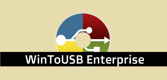 Descargar WinToUSB Enterprise Full