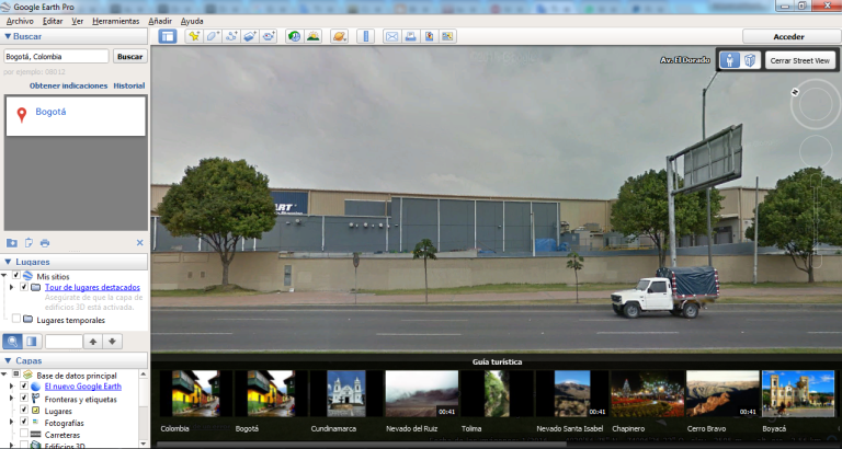 Google Earth Pro v7 3 2 5776 Multilenguaje Full Español [Mega]