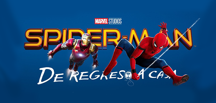 Ver Spider-Man: De regreso a casa (2017) HD Latino