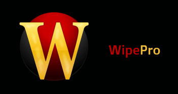 Descargar Wipe Pro Full