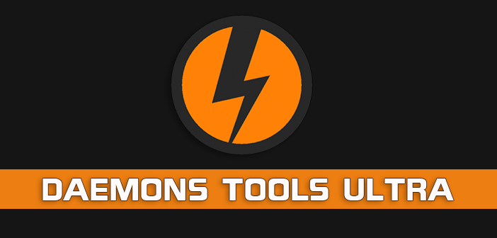 Emular unidades virtuales DAEMON Tools Ultra