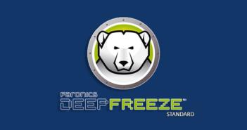 Descargar Faronics Deep Freeze Standard Full