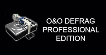 O&O Defrag Professional Edition Full