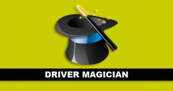 Driver Magician Full