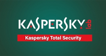 Descargar Kaspersky Total Security