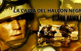 Ver La Caida del Halcon Negro (2001) HD Latino