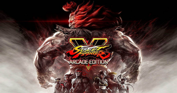 Descargar Street Fighter 5 Arcade Edition Para PC Full