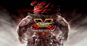 Descargar Street Fighter 5 Arcade Edition Para PC Full