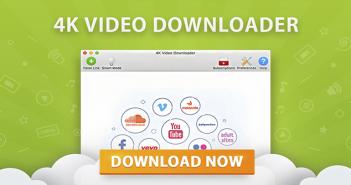 4K Video Downloader Full