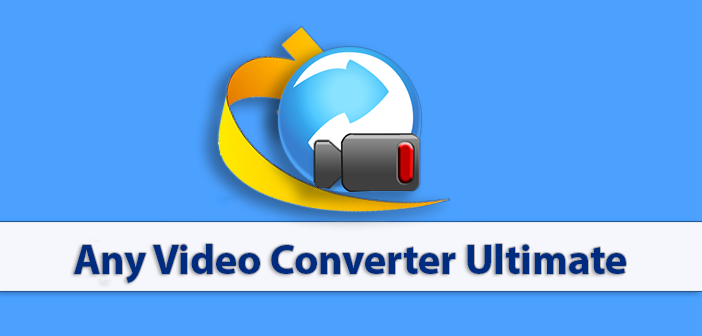 anvsoft any video converter ultimate serial