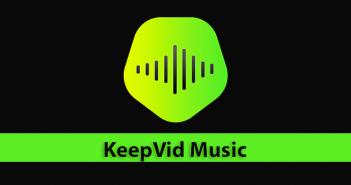 Audio KeepVid Music