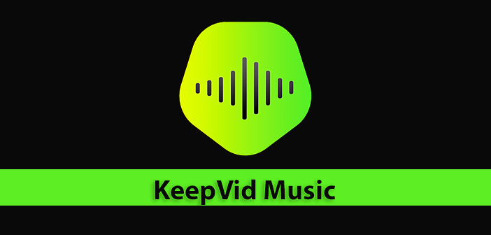 Audio KeepVid Music
