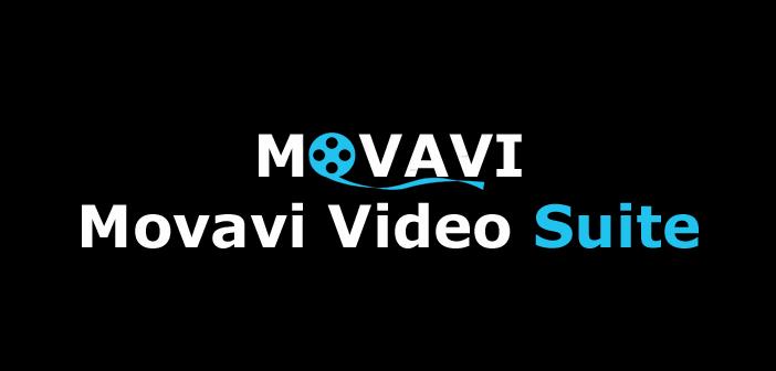 Descargar Movavi Video Suite Full