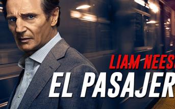 Ver El Pasajero (2018) Latino