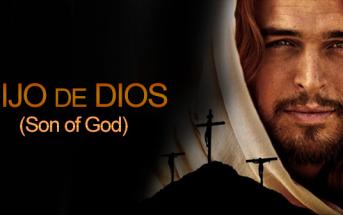 Hijo de Dios (Son of God) (2014) HD 1080p Latino