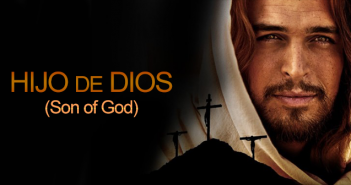 Hijo de Dios (Son of God) (2014) HD 1080p Latino
