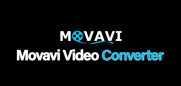 Descargar Movavi Vídeo Converter