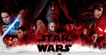Ver Star Wars Los últimos Jedi