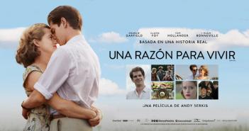 Una razón para vivir (2017) HD 720p