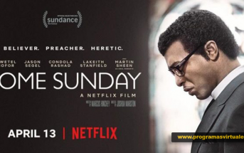 Ver Come Sunday (2018) HD Latino
