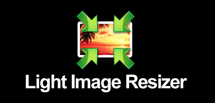 Light Image Resizer Full