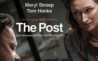 Ver The Post Online