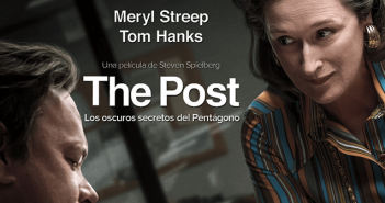 Ver The Post Online