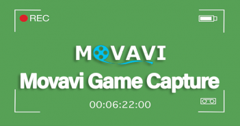 Movavi Game Capture Full