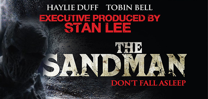 The Sandman (2017) HD 720p, 1080p