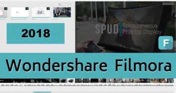 Dscargar Wondershare Filmora Full